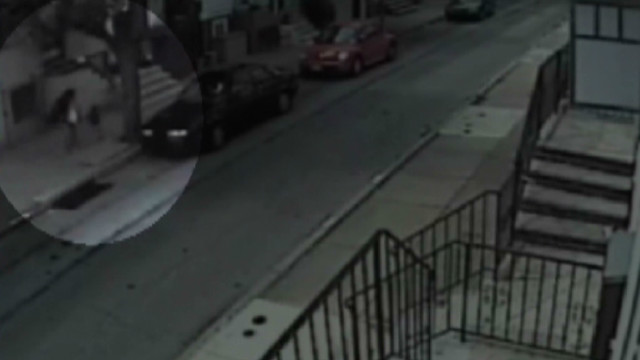 Phila. Mayor offers reward for suspect
