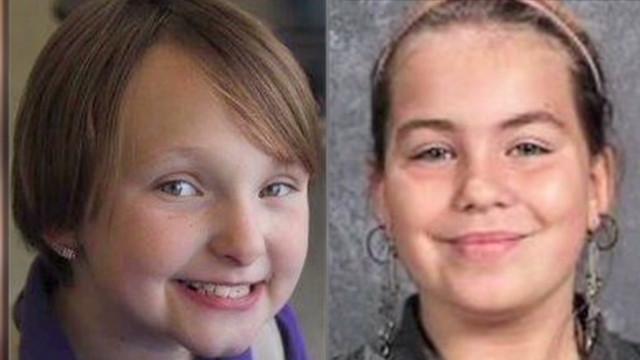 Missing girl's parents have criminal past
