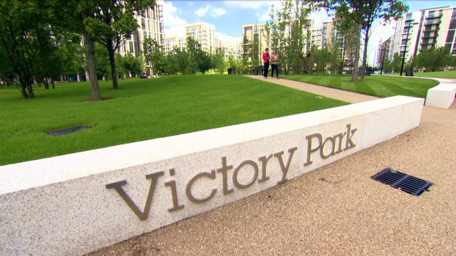 Victory Park: How does it measure up?