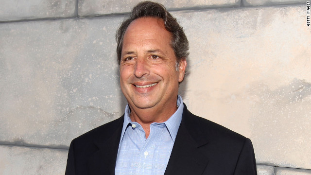Jon Lovitz used a recent hot talking point regarding President Obama to craft his tweet.