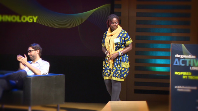 An African future inspired by tech?
