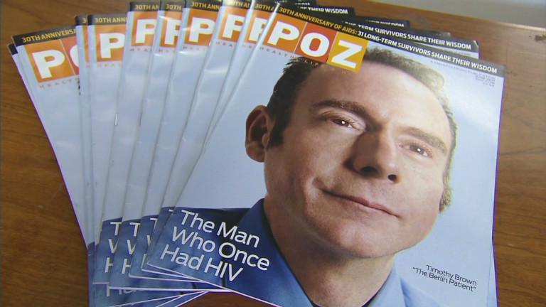 Research - Magazine cover