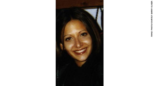 Erica Kluger