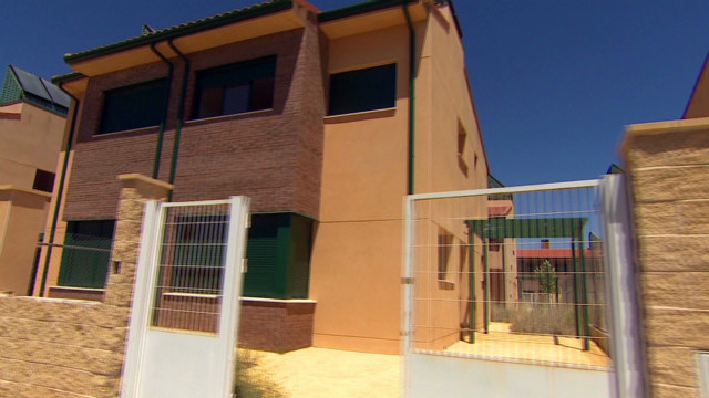 20% of houses in Spain sit empty