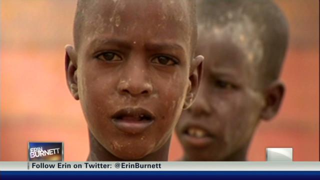 Erin Burnett 'OutFront' from Mali border