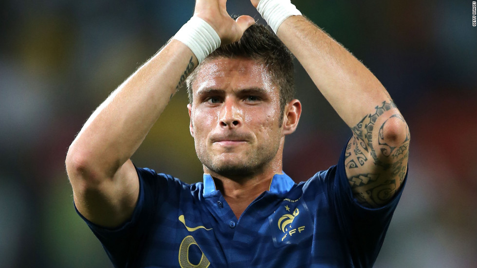<strong>Montpellier to Arsenal</strong>With the eyes of the English Premier League's fans firmly set on the Robin Van Persie transfer saga, many have neglected the man coming in to replace him -- $18.5 million France international Olivier Giroud. For all the money PSG spent last season, it was Giroud and his 21 goals which spurred underdogs Montpellier to a first Ligue 1 title.