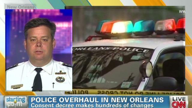 Did New Orleans PD not investigate alleged sex crimes ...