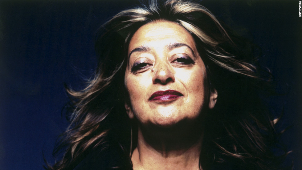 zaha hadid 39 would they still call me a diva if i was a man. Black Bedroom Furniture Sets. Home Design Ideas