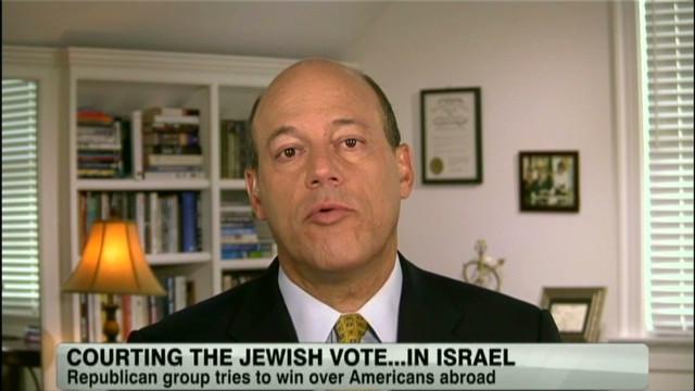 Republicans target Jewish voters