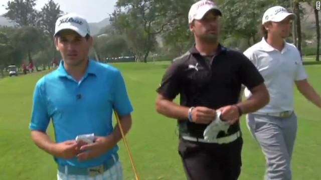 cnnee vive el golf promising stars_00013222