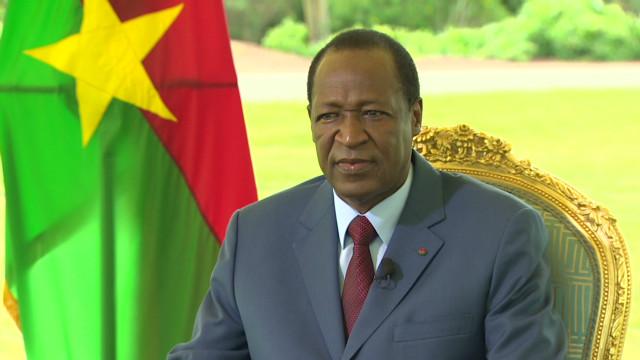 Fighting Islamist threat in West Africa
