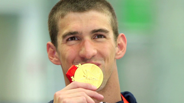 Phelps leads US quest for swimming glory