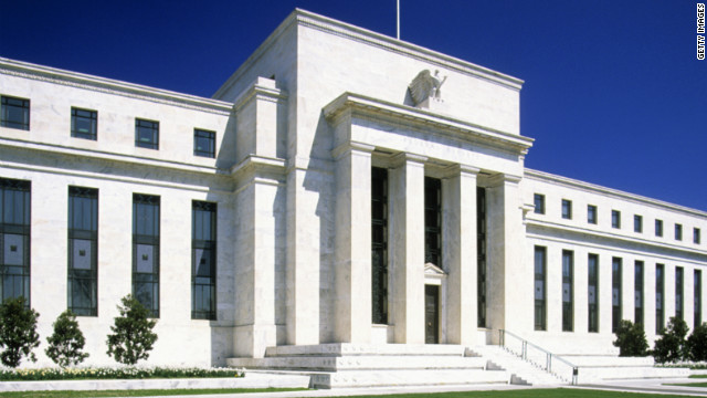 Federal Reserve divided over tapering