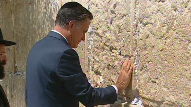 vo romney western wall_00002511