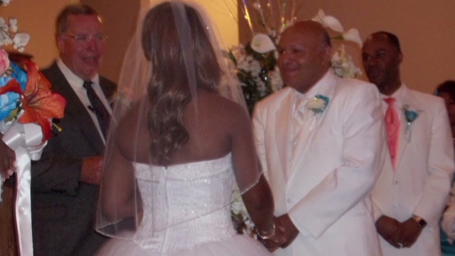Black couple denied wedding in church