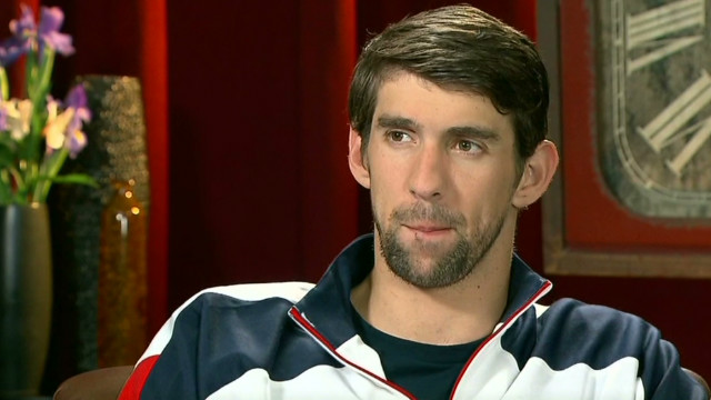 Phelps: Bong picture was a 'mistake'