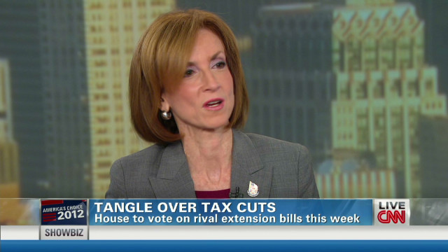 Hayworth: We're trying to help Americans