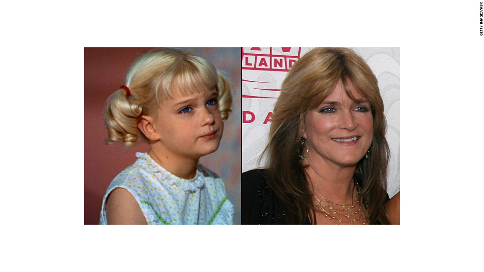 "At 52, Susan Olsen no longer wears her hair of gold in curls, but she'll always be Cindy Brady to fans. Since ""The Brady Bunch,"" Olsen has worked as a graphic designer, a radio talk show host and an actress on series like ""The Young and the Restless."" <a href=""http://www.foxnews.com/entertainment/2009/11/19/brady-bunch-fight-susan-cindy-olsen-says-lesbian-rumors-false/"" target=""_blank"">Olsen has debunked the rumors of a romance</a> between her on-screen older sisters, Eve Plumb and Maureen McCormick, but she confirmed last year that there's still a rift between the two actresses."
