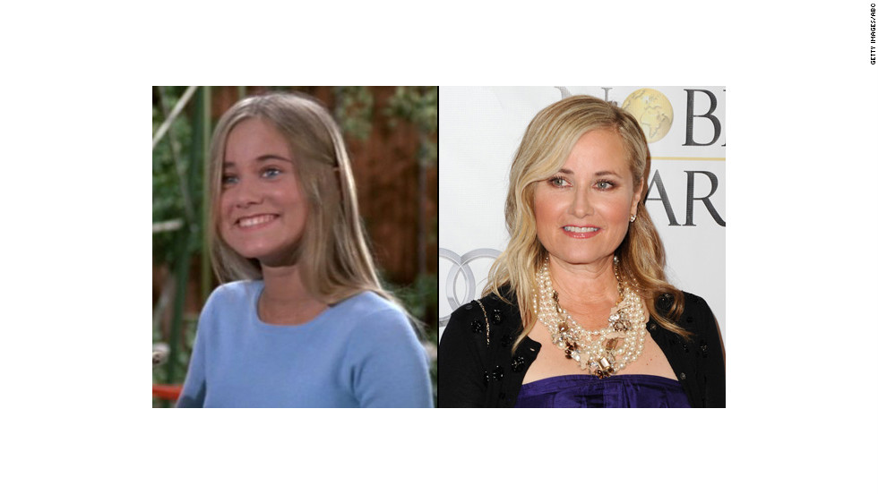 "Maureen McCormick, now 57, played Marcia Brady for the five years ""The Brady Bunch"" was on the air. She has since released a country album, appeared on the fifth season of VH1's ""Celebrity Fit Club"" and written a <a href=""http://www.cnn.com/video/#/video/showbiz/2008/10/20/dcl.maureen.mccormick.cnn?iref=allsearch"" target=""_blank"">tell-all book</a>, ""Here's the Story: Surviving Marcia Brady and Finding My True Voice."""