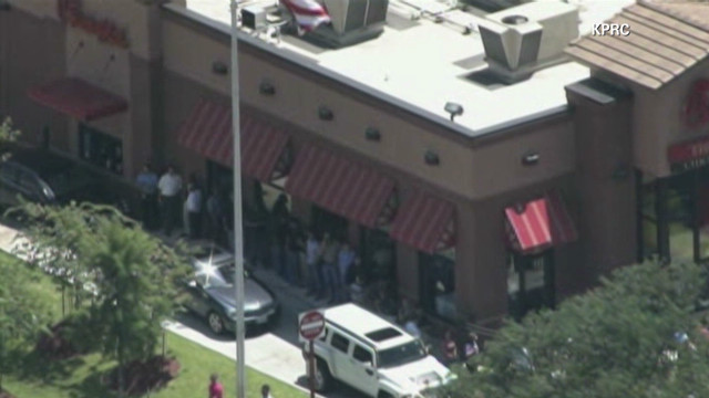 Same-sex smooches planned at Chick-fil-A