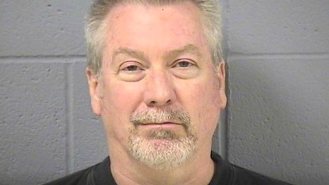 Drew Peterson is charged in the death of his third wife, and he's considered a suspect in the disappearance of his fourth wife.