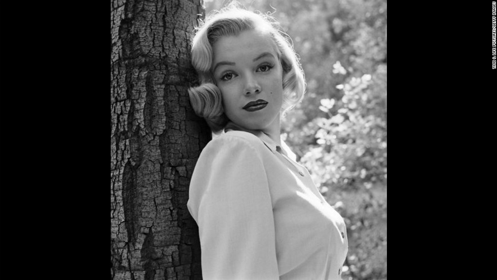 the life and hollywood career of marilyn monroe A biography and filmography of marilyn monroe, the hollywood actress and  movie  marilyn monroe had a brief career of only 29 movies spanning just 16  years.