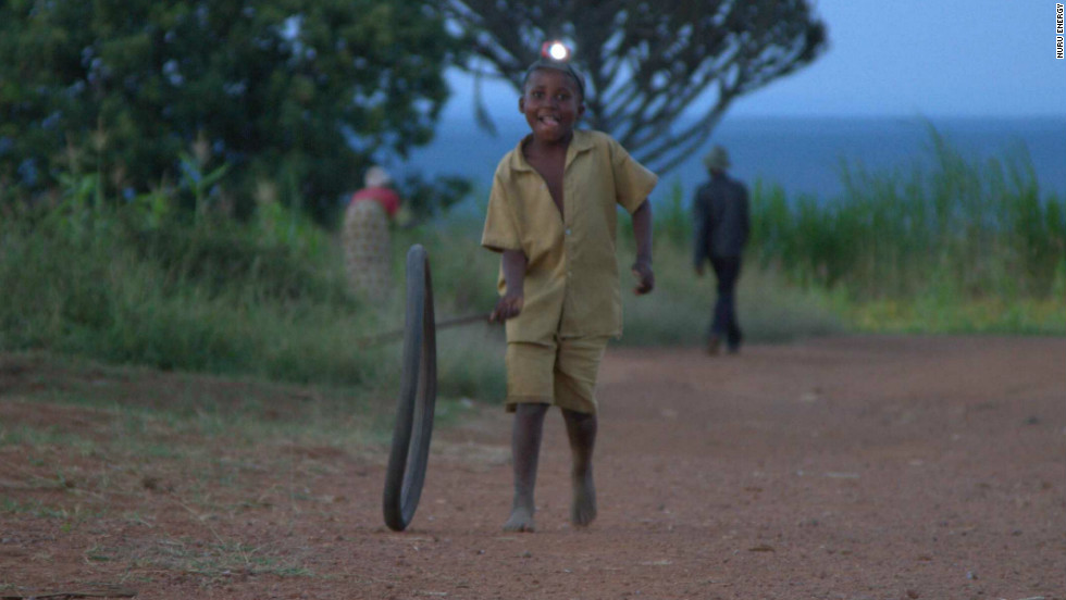 According to Lighting Africa, 589 million people in the continent live without access to a public electricity facility.