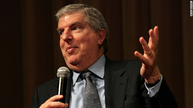 Composer Marvin Hamlisch's career spanned four decades.