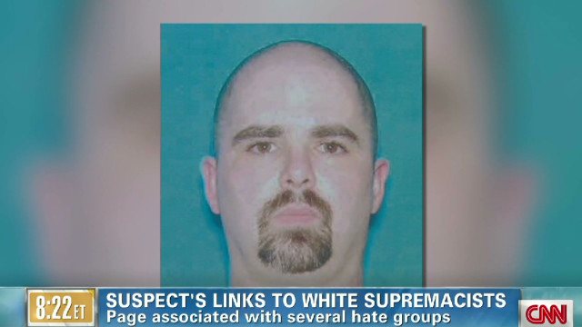 New details on suspect's army past