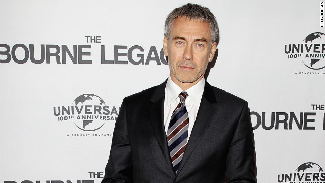 "Tony Gilroy returned to the ""Bourne"" franchise to write and direct ""The Bourne Legacy,"" which opens Friday."