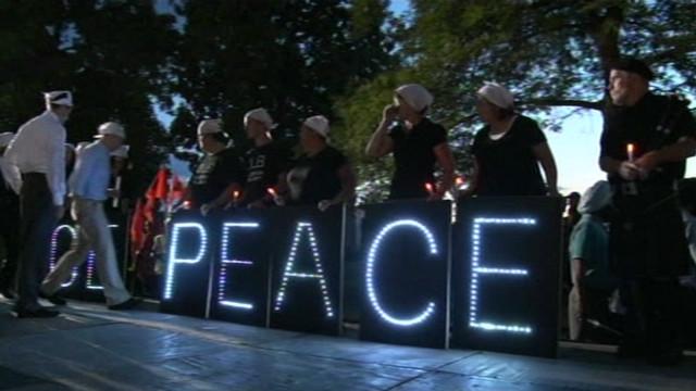Temple shooting: Vigils; victims open up