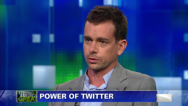 2012: Dorsey on Twitter growing, learning