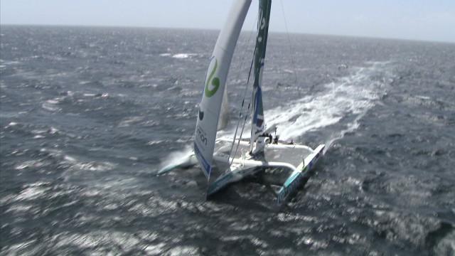 mainsail multihull catamaran b_00060014