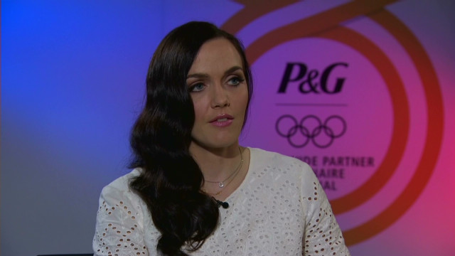 Cycling Olympic star pondering future