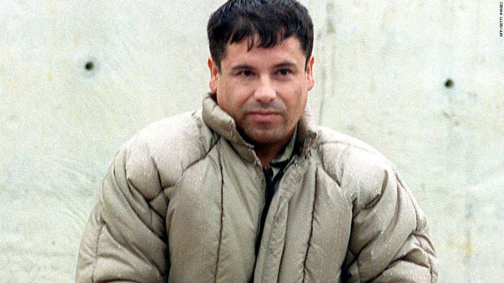 El Chapo Guzmán nació el 4 de abril de 1957 con el nombre de Joaquín Archibaldo Guzmán Loera en La Tuna, Badiraguato, Sinaloa.