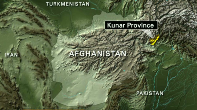 7 troops killed in 2 Afghan. attacks