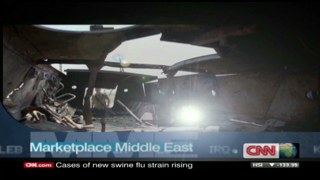 Ramadan boosts Egypt's economy