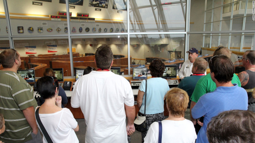 Each of three special up-close tours is offered for a $25 add-on to the regular cost of admission.