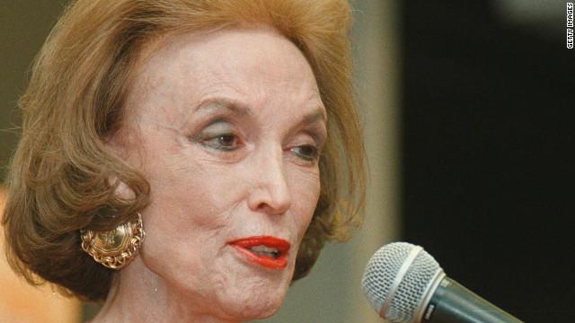 Helen Gurley Brown: I'm a devout feminist