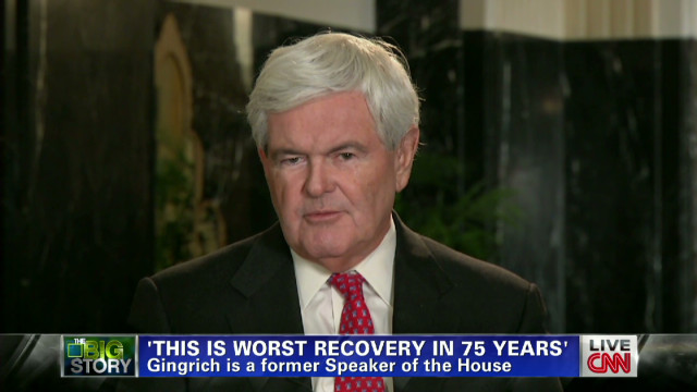 Newt Gingrich on Ryan and Romney
