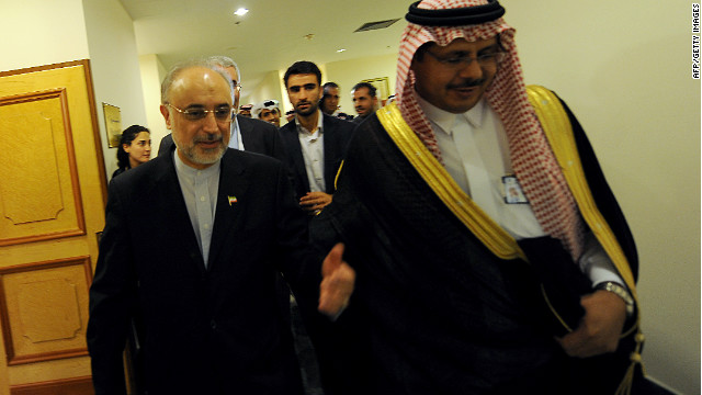 Iran holds up Syria OIC ejection