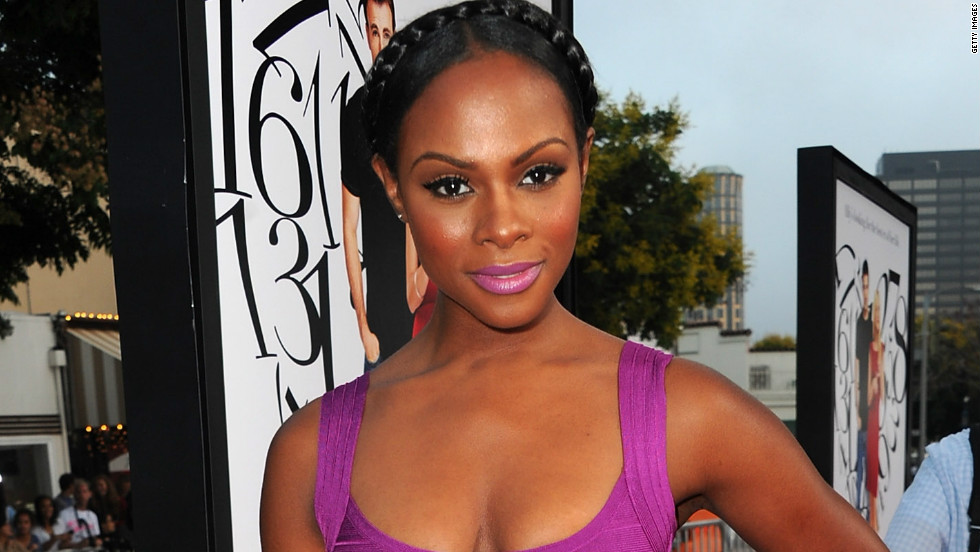 """Salt"" and ""Think Like A Man"" actress Tika Sumpter has earned the praise of original story creator Howard Rosenman with her version of this character. He said <a href=""http://www.thedailybeast.com/articles/2012/02/13/the-saga-of-whitney-houston-s-last-movie-sparkle.html"" target=""_blank"">in a post on The Daily Beast</a> in February that Sumpter was a ""revelation"" as Dolores."