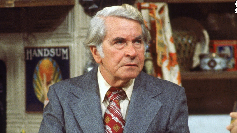 Mr. Michael Woodman, the vice principal-turned-principal of Buchanan High, was played by John Sylvester White. He died in September 1988 -- almost 10 years after the show went off the air.
