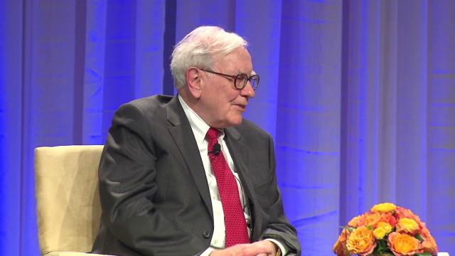Trade like Warren Buffett?