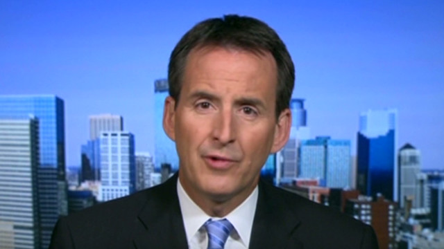 Pawlenty: Obama will cut Medicare