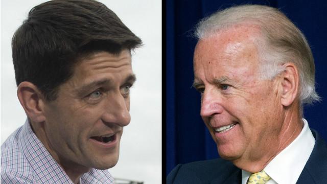 VP debate likely to be heated