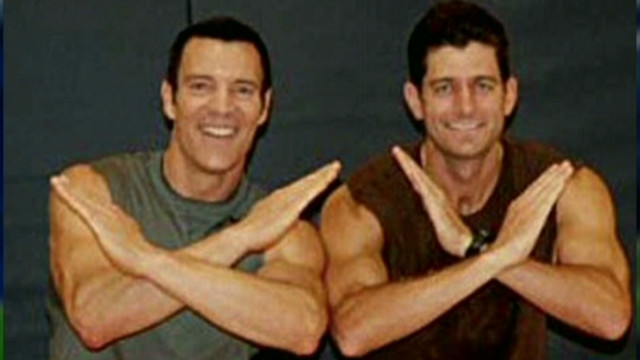 Meet Paul Ryan's fitness guru