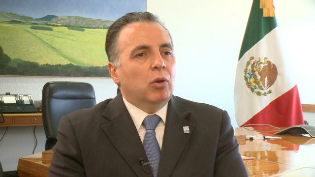 Mexican economy losing momentum?
