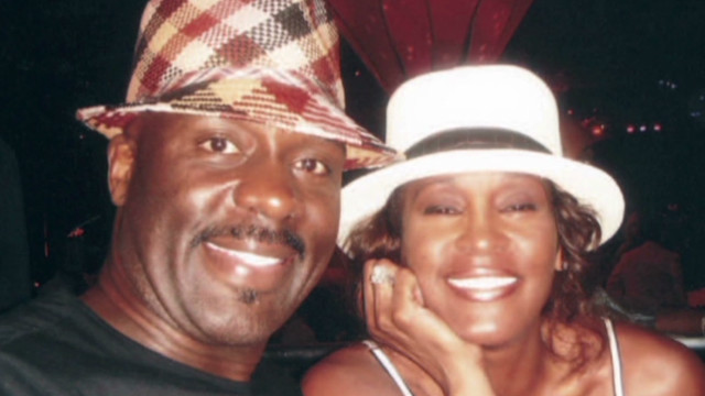 Winans remembers Whitney Houston