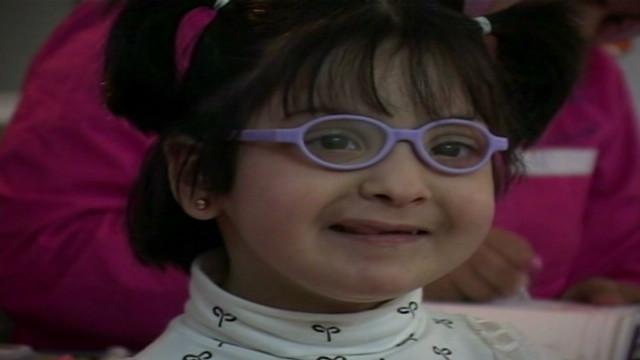 Autism awareness in Iraq